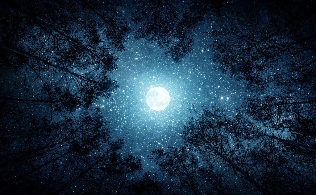 13 Full Moon Names and Their Meanings.