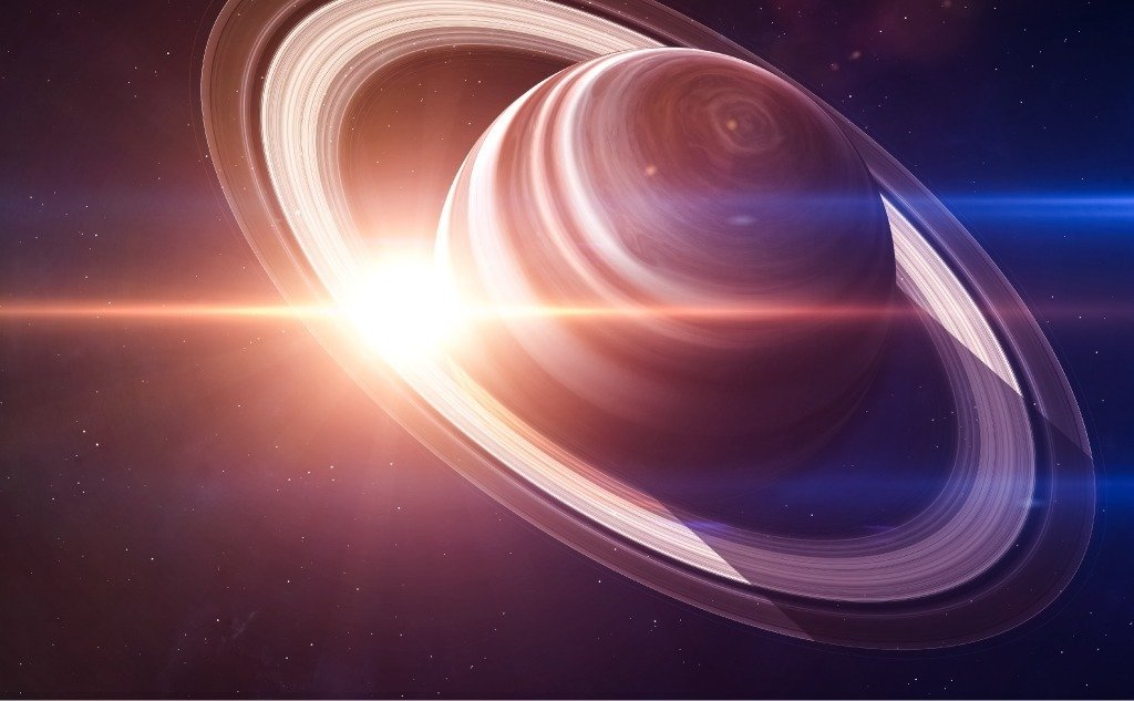 Living On Saturn (What Would Life Be on Saturn?).