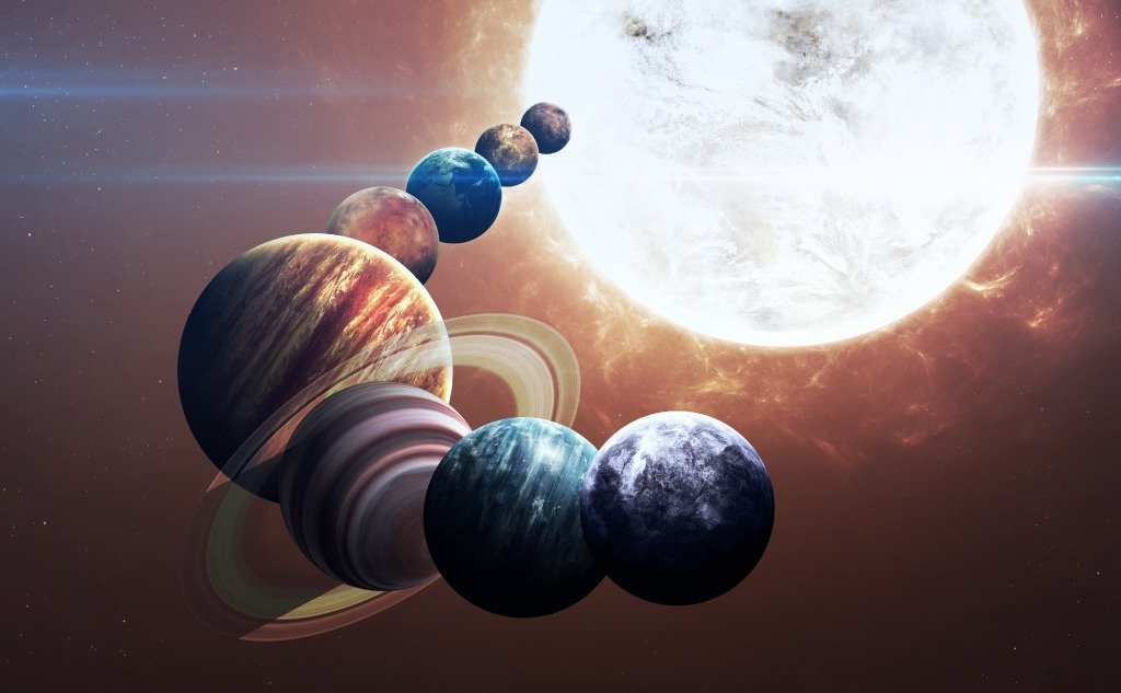 How to Discover the Ninth Planet.